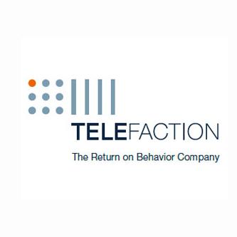 Telefaction